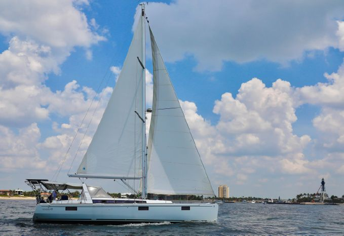2014 Beneteau America For Sale Purchase