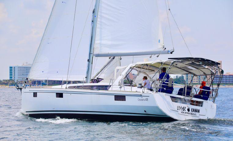 2014 Beneteau America Buy New England
