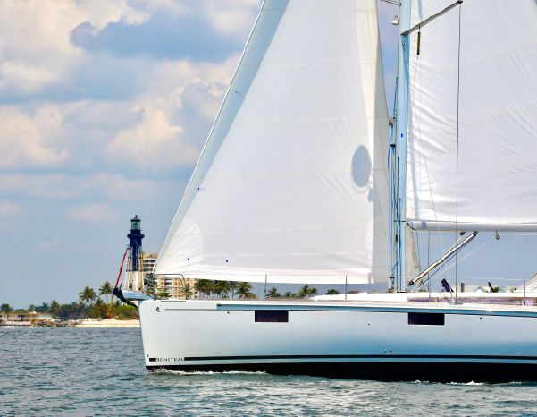2014 Beneteau America For Sale Rhode Island