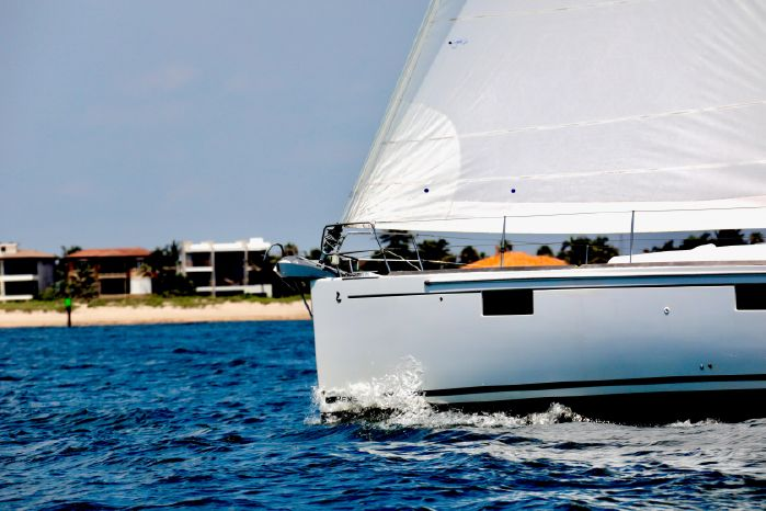 2014 Beneteau America For Sale New England