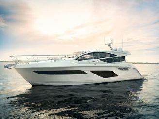 2020 Sea Ray L550