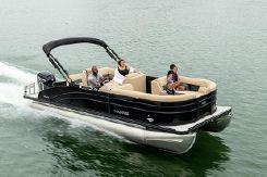 2022 Harris Cruiser 210