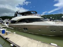 2015 Monte Carlo Yachts 86