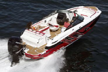 2020 Monterey M-45