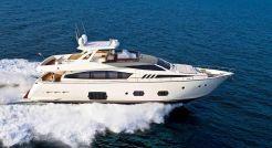 2013 Ferretti Yachts 800 HT