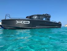 2021 Xo Boats 280 Front Cabin OB