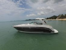 2014 Chaparral 370 Signature
