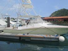 2005 Egg Harbor 35 Predator