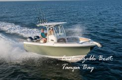2021 Sailfish 242 CC