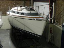 1980 Pearson 323