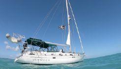 2000 Beneteau 461 Oceanis 2 cabin