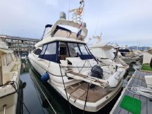 2002 Sunseeker Manhattan 74