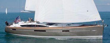 2010 Jeanneau 53