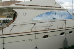 2008 Cantieri Estensi Goldstar 560 Fly