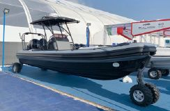 2021 Ocean Craft Marine 8.4 AMP