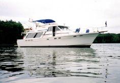 1987 Bayliner 4550
