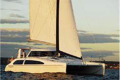 2010 Seawind 1160