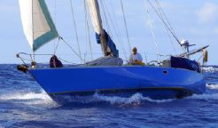 1979 Sailboat CETUS TWO-TONNER