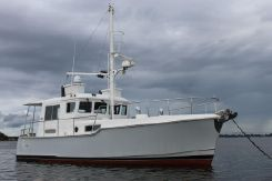 2002 Nordhavn 35 Coastal Pilot