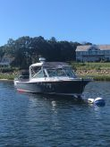 2010 Hunt Yachts Harrier 25