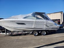 2016 Cruisers Yachts 338 Palm Beach Edition Bow Rider