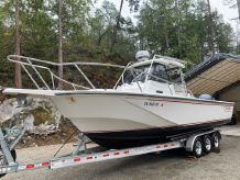 1994 Boston Whaler Offshore 27