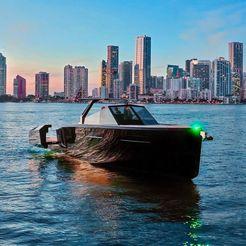 2019 Evo Yachts 43 WA
