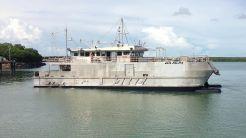 2002 Custom 32m Catamaran