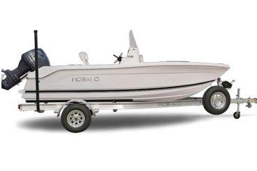 2021 Robalo R160