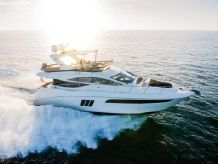 2020 Sea Ray L590 Fly