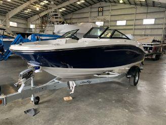 2021 Sea Ray 190 SPO