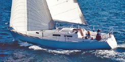 1993 Custom Jboats J 35c (cruising)