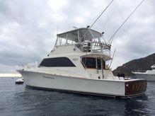 1987 Ocean Yachts 55 Supersport