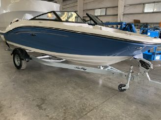 2021 Sea Ray 190 SPO