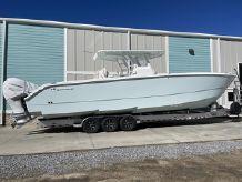 2022 Invincible 37' Catamaran