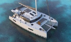 2019 Fountaine Pajot New 45