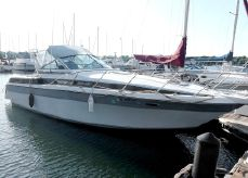 1988 Chris-Craft 320 Amerosport