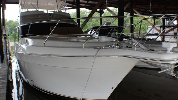 Silverton 45 Convertible