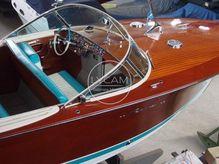 1962 Riva Tritone