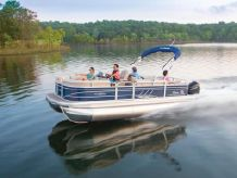 2020 Sun Tracker PARTY BARGE® 22 RF XP3
