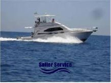 2005 Bertram Yacht Bertram Bertram 450 Convertibile