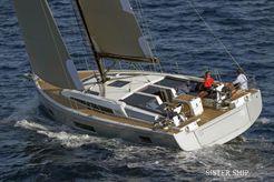 2009 Beneteau Oceanis 51.1