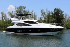 2011 Sunseeker Manhattan 60