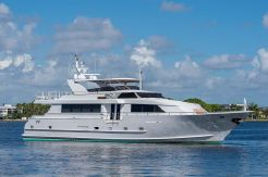 1999 Broward Motor Yacht