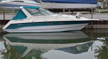1995 Chaparral 31 Signature