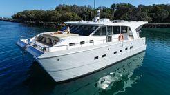 2018 Brady Powercat Pathfinder Offshore45