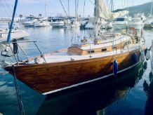 1982 Custom Custom Build Classic Sloop