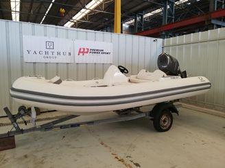 2020 Zodiac Yachtline 490