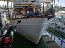 1979 Universal Marine Trawler