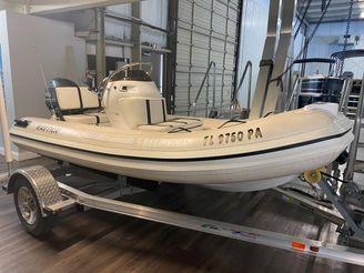 2010 Nautica RIB 12